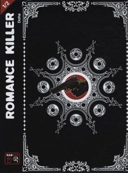 Romance killer tome 1
