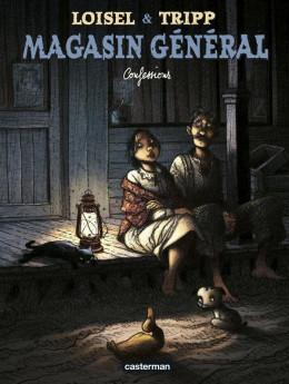 Magasin général tome 4