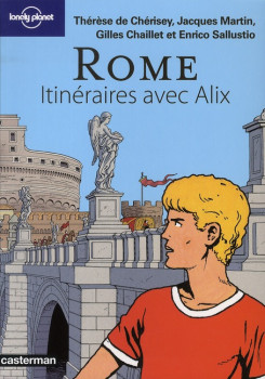 Itinéraires avec Alix - Rome
