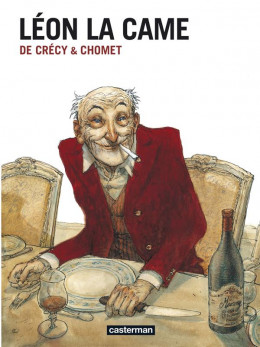 Léon la came tome 1 (édition 2010)