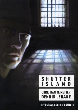 Shutter island - édition spéciale