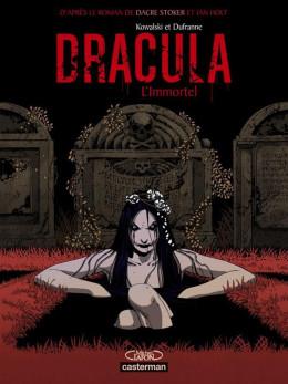 Dracula l'immortel tome 1