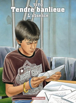 Tendre banlieue tome 19 - l'absence
