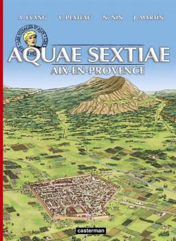 Les voyages d'alix - aquae-sextiae