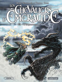 Les chevaliers d'emeraude tome 3
