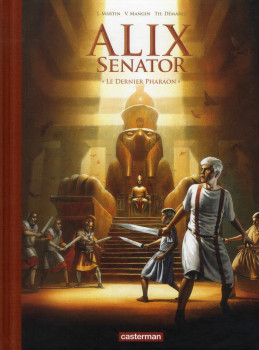 Alix Senator tome 2 - édition spéciale