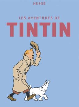 Tout Tintin coffret intégrale
