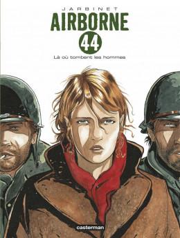 Airborne 44 tome 1 (nouvelle édition)