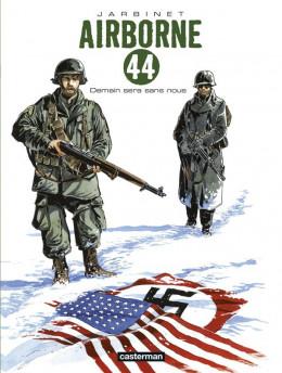 Airborne 44 tome 2 (nouvelle édition)