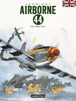 Airborne 44 tome 5 (en anglais)