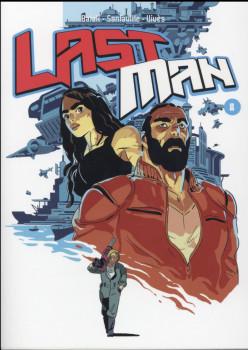 Last man tome 8