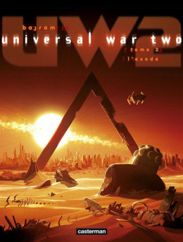Universal war two tome 3