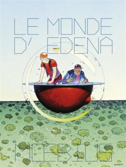 Le monde d'Edena - intégrale