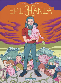 Epiphania tome 1