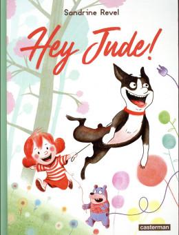 Hé Jude !