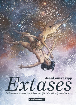 Extases tome 1