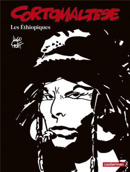 Corto Maltese tome 5 - Les éthiopiques (N&B)