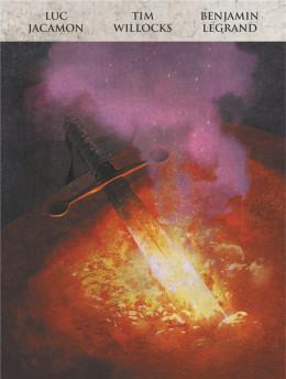 La religion - édition deluxe tome 1