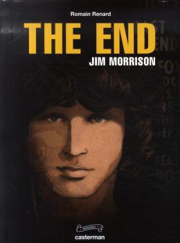 the end ; jim morrison