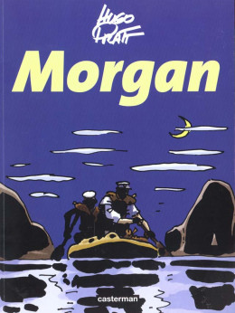Morgan (broché)