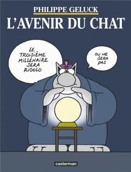 Le Chat Tome 11 L Affaire Le Chat Bdfugue Com
