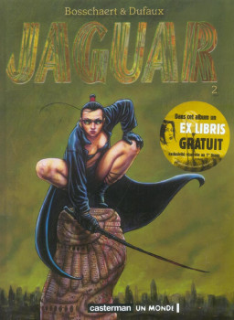 Jaguar tome 2
