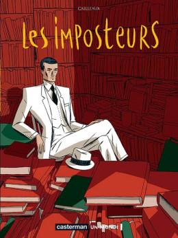 imposteurs tome 3 - actes iii