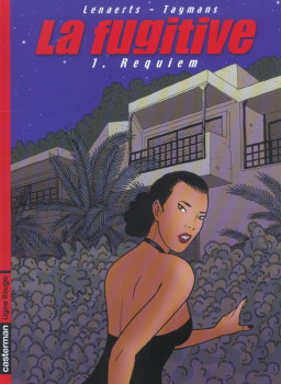 La fugitive tome 1 - requiem