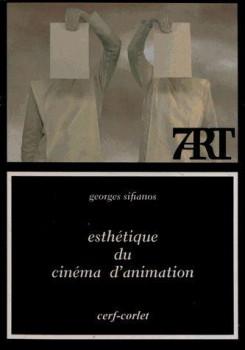 Esthétique du cinéma d'animation