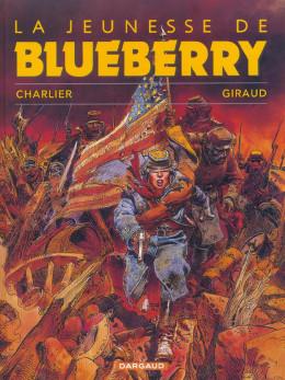 La jeunesse de blueberry tome 1