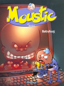 Moustic tome 2 - baby-bug