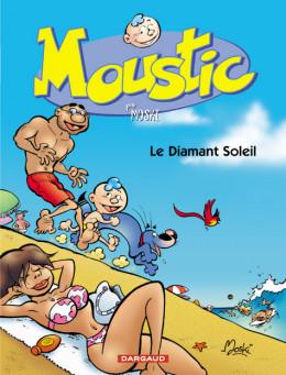 Moustic tome 4 - le diamant soleil
