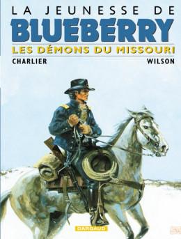 La jeunesse de blueberry tome 4
