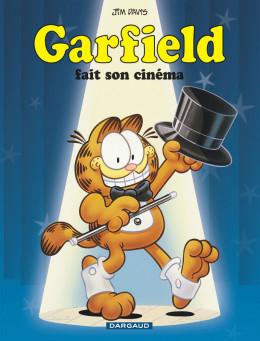 Garfield tome 39 - garfield fait son cinéma