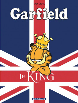 Garfield tome 43 - le king