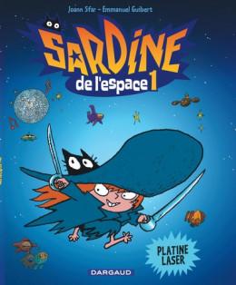 sardines espace