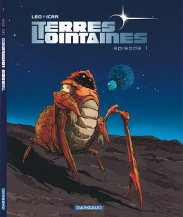 Terres lointaines tome 1