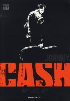 johnny cash tome 1 - une vie, 1932-2003