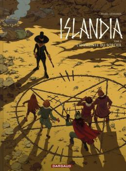 islandia tome 3 - islandia tome 3