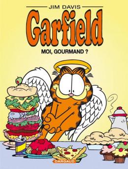 garfield tome 46 - moi, gourmand?