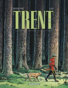 Trent - intégrale tome 1