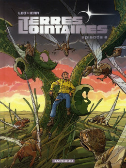 Terres lointaines tome 2