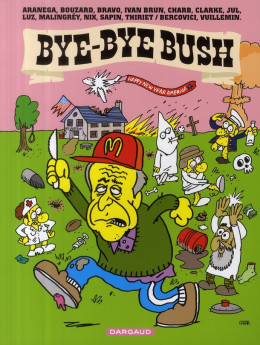 Bye-bye bush