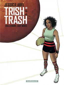Trish Trash tome 1