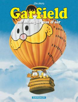 Garfield tome 51 - Garfield ne manque pas d'air