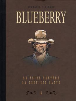 Blueberry - dyptique tome 11 - la tribu fantôme - la dernière carte