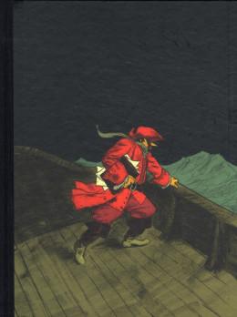 Isaac le pirate tome 1 - les Amériques
