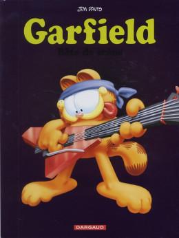 Garfield tome 52 - bête de scène