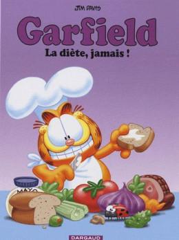 Garfield tome 7 - la diète, jamais !