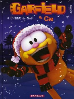 Garfield & cie tome 4 - chahut de Noël